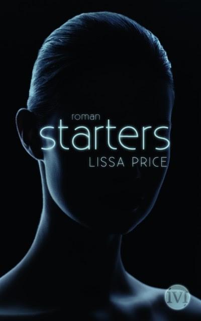 [Rezension] Starters - Lissa Price