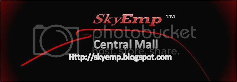Sky Empire E-mall!