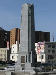 Winnipeg Cenotaph 007