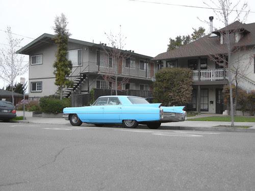 Vintage Cadillac _ 7834 HDR 500