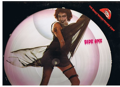 Rocky Horror Picture Disk