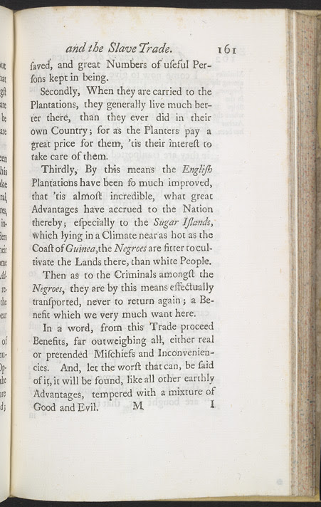 A New Account Of Some Parts Of Guinea & The Slave Trade -Page 161