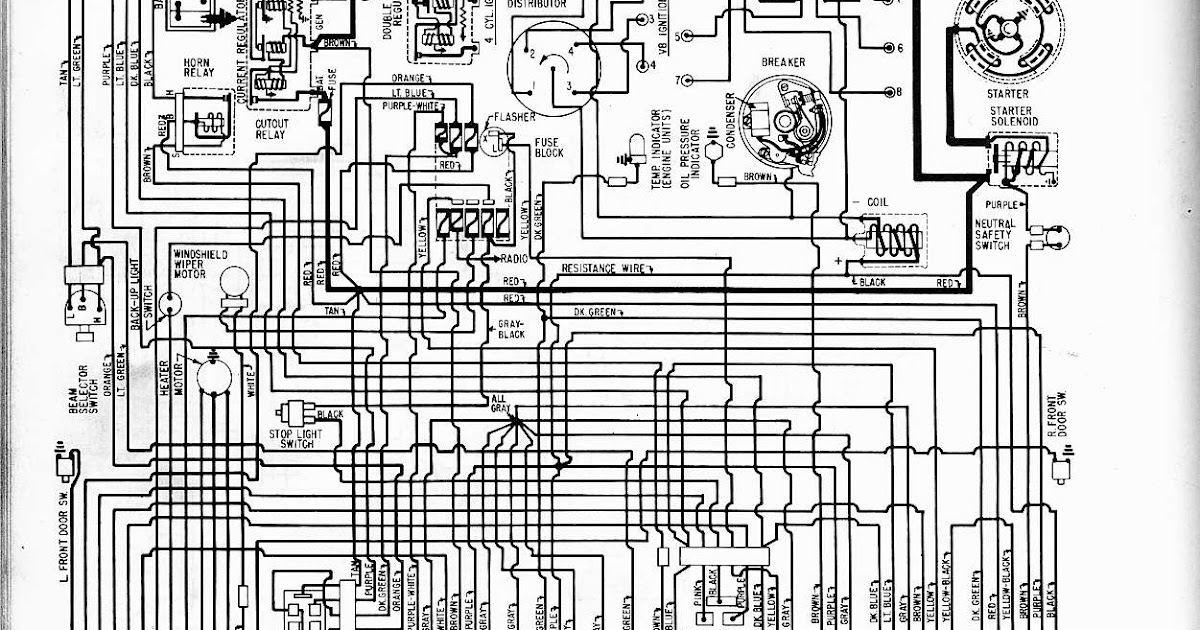 60 Best Of Pontiac Sunfire Starter Wiring Diagram