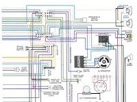 1975 Chevy Ignition Switch Wiring Diagram