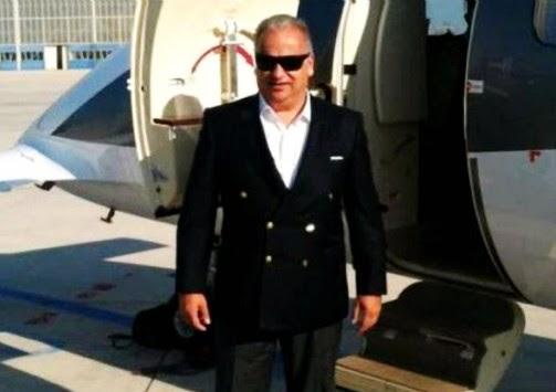 Ο Ξενιάδης εμφάνισε την επενδυτική εταιρία FARGO Investment για ΑΕΚ
