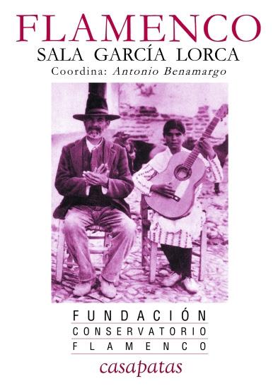 folleto Garcia Lorca potada