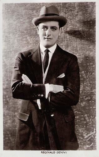 Reginald Denny