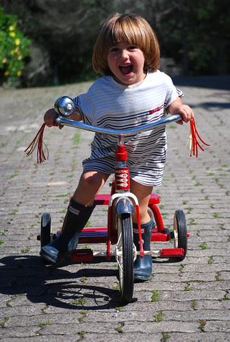 Easy Rider by good mood factory / Anita Damas