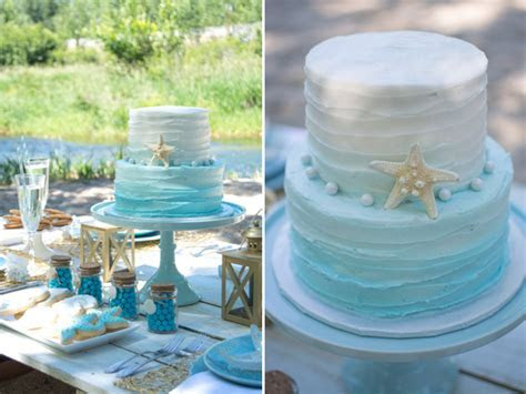 7 Breezy Beach Bridal Shower Ideas   Kate Aspen Blog