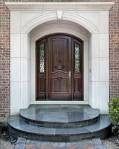 Fascinating Inspiration Front Doors Design For Elegant House With ...
