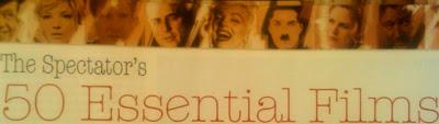50 Essential Films
