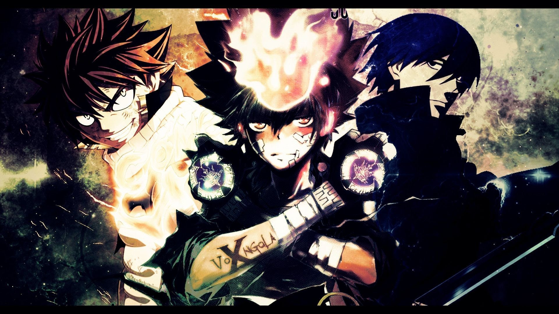 101+ Gambar Anime Keren Kualitas Hd Terbaik