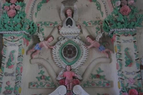 Eglise de STE-ANNE 2/3 -