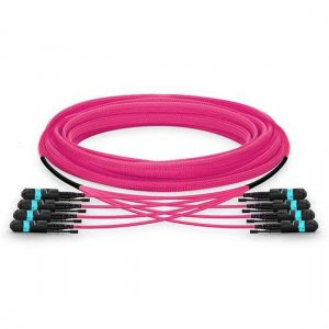 Multimode HD Trunk Cable