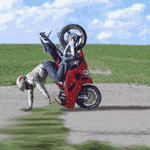 gambar dp bbm lucu motor gila animasi bergerak written