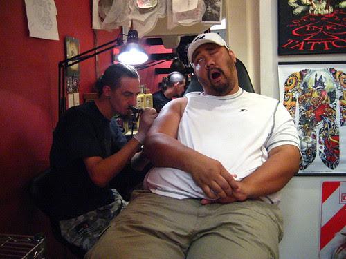 Tattoo Blog Bond Street Tattoo