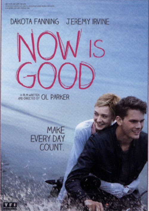 Now Is Good (Review Film)