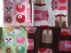 Owls and heggies
