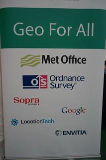 Thanks FOSS4G Sponsors