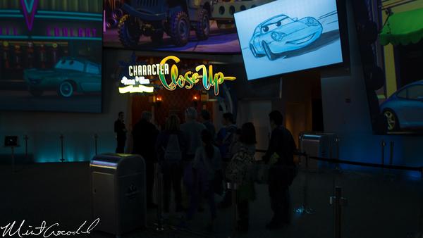 Disneyland Resort, Disney California Adventure, Frozen Fun, Frozen, Hollywood Land, Animation, Building, Character, Close, Up