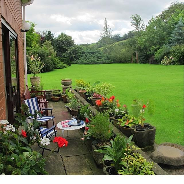 The Garden House, Self Catering Holiday Cottage in Devon, Sleeps 2