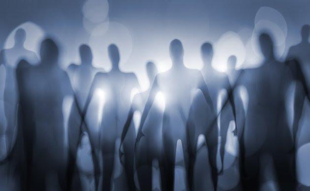 Εξωγήινοι βρίσκονται ήδη στη Γη , λέει διδάσκων στο Πανεπιστήμιο της Οξφόρδης