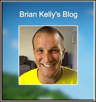brian-kelly's-blog