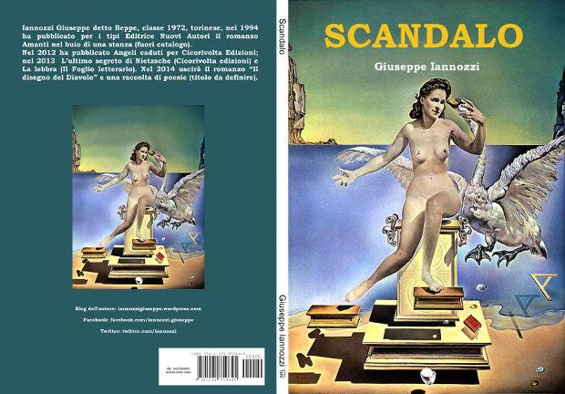 Scandalo - Iannozzi Giuseppe - acquista su Lulu.com