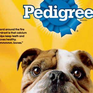 pedigree dog food reviews ratings  analysis