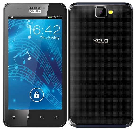 Image result for Xolo B700