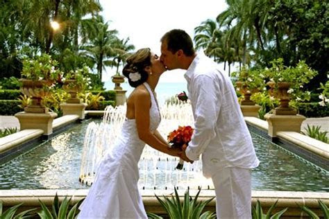 Affordable Beach Weddings   Home   Miami, FL