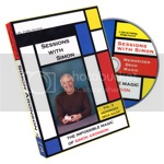 Sessions With Simon, Vol. 3: Memorized Deck Magic