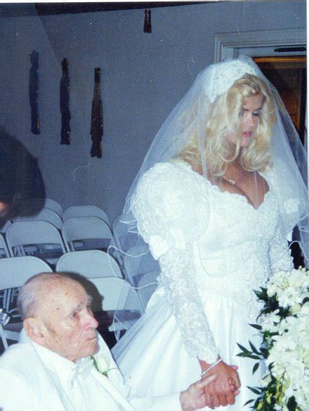 Playboy Model Cathy Schmitz, 24, Marries Austrian