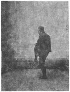 《太極劍》 陳微明 (1928) - photo 11