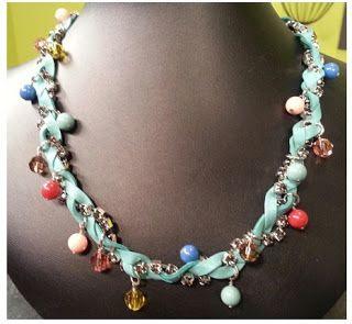 Katie's Beading Blog: Wrapalicious Bracelets