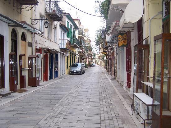 street-of-nafplio