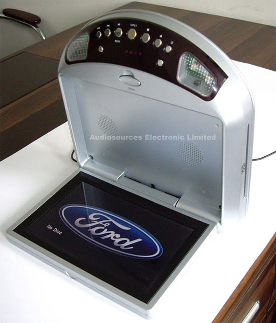 Our products have already entered into the Ford Motor Company successfully