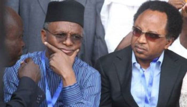 El-Rufai blew N10bn through his school-children feeding programme – Shehu Sani