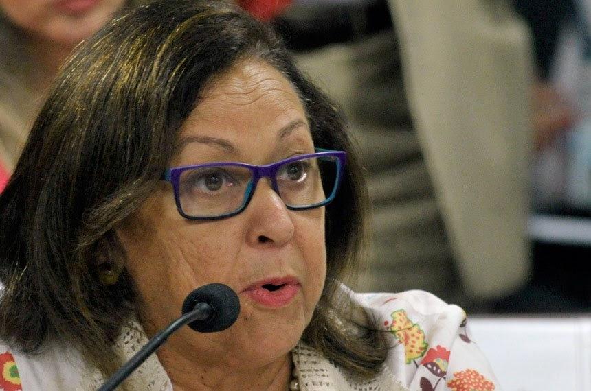 Foto: Geraldo Magela/Agência Senado