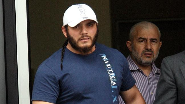Police believe Khaled Sharrouf has fled the country for Syria.
