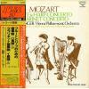 MUNCHINGER, KARL - mozart; flute and harp concerto