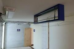 潭子站高架化工程