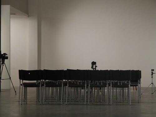 I Martedì Critici, Museo Pecci Milano by Ylbert Durishti
