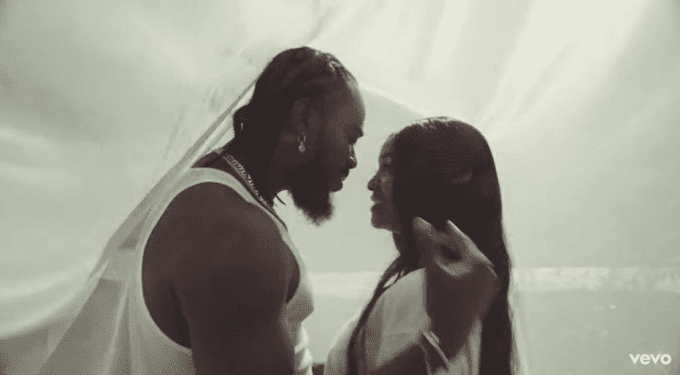 """[Video] Adekunle Gold, Lucky Daye – """"Sinner"""" (Starring Simi) #Arewapublisize"""