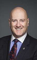 Photo - Michel Picard - Click to open the Member of Parliament profile