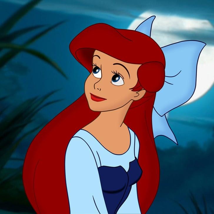 Why Disney Princesses Don't Have Moms   POPSUGAR Love & Sex