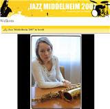 Jazz Middelheim