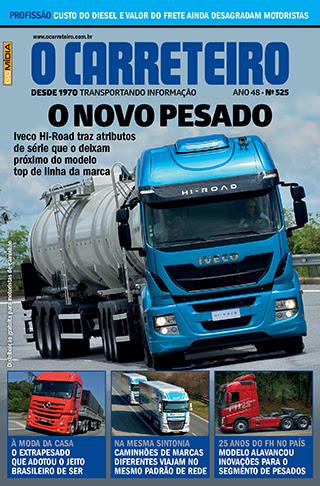 Arquivos Revista Nº 525 Portal O Carreteiro