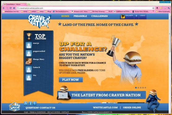 Craver Nation Screen Cap