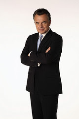 Ray Wise as 'The Devil' on REAPER